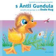 Cover-Bild zu S Äntli Gundula von Zweifel, Rosalina
