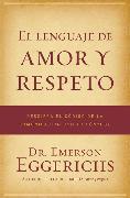 Cover-Bild zu El lenguaje de amor y respeto