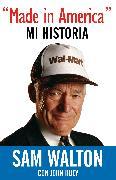 Cover-Bild zu Made in America: Mi Historia