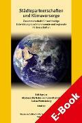 Cover-Bild zu Städtepartnerschaften und Klimavorsorge (eBook) von Hutter, Claus-Peter (Hrsg.)