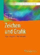 Cover-Bild zu Zeichen und Grafik (eBook) von Sinner, Dominik