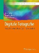 Cover-Bild zu Digitale Fotografie (eBook) von Sinner, Dominik