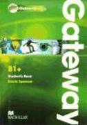 Cover-Bild zu Gateway B1+. Student's Book