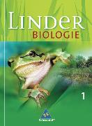 Cover-Bild zu Erdmann, Ulf (Hrsg.): Linder Biologie 1. Schülerband