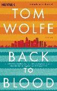 Cover-Bild zu Wolfe, Tom: Back to Blood