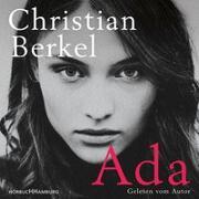 Cover-Bild zu Berkel, Christian: Ada