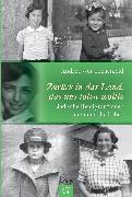 Cover-Bild zu von Treuenfeld, Andrea: Zurück in das Land, das uns töten wollte (eBook)