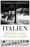 Cover-Bild zu Steinfeld, Thomas: Italien