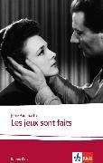 Cover-Bild zu Sartre, Jean-Paul: Les jeux sont faits