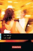 Cover-Bild zu Blume, Otto-Michael (Hrsg.): Le bal