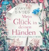 Cover-Bild zu Simses, Mary: Mein Glück in deinen Händen