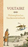 Cover-Bild zu Philosophisches Taschenwörterbuch von Voltaire