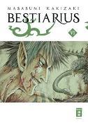 Cover-Bild zu Kakizaki, Masasumi: Bestiarius 06