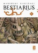 Cover-Bild zu Kakizaki, Masasumi: Bestiarius 05