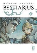 Cover-Bild zu Kakizaki, Masasumi: Bestiarius 02