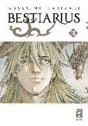 Cover-Bild zu Kakizaki, Masasumi: Bestiarius 07