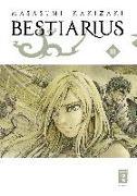Cover-Bild zu Kakizaki , Masasumi: Bestiarius 03