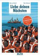 Cover-Bild zu Eickmeyer, Peter: Liebe deinen Nächsten