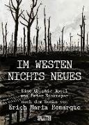 Cover-Bild zu Remarque, Erich Maria: Im Westen nichts Neues