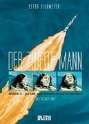 Cover-Bild zu Eickmeyer, Peter: Der zweite Mann. Band 1 (von 2)
