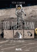 Cover-Bild zu Eickmeyer, Peter: Der zweite Mann. Band 2 (von 2)