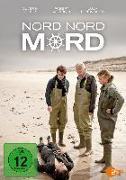 Cover-Bild zu Albaum, Lars: Nord Nord Mord
