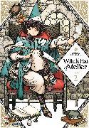 Cover-Bild zu Shirahama, Kamome: Witch Hat Atelier 2