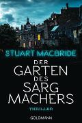 Cover-Bild zu Der Garten des Sargmachers von MacBride, Stuart