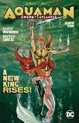Cover-Bild zu Busiek, Kurt: Aquaman: Sword of Atlantis Book One