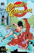Cover-Bild zu Busiek, Kurt: Wonder Woman: Forgotten Legends