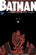 Cover-Bild zu Busiek, Kurt: Batman: Creature of the Night