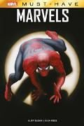 Cover-Bild zu Busiek, Kurt: Marvel Must-Have: Marvels