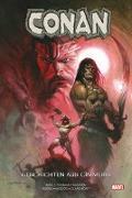 Cover-Bild zu Busiek, Kurt: Conan: Geschichten aus Cimmeria