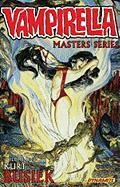 Cover-Bild zu Kurt Busiek: Vampirella Masters Series Volume 5: Kurt Busiek