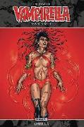 Cover-Bild zu Grant Morrison: Best of Vampirella Masters Series