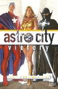 Cover-Bild zu Busiek, Kurt: Astro City: Victory