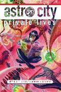 Cover-Bild zu Busiek, Kurt: Astro City: Private Lives