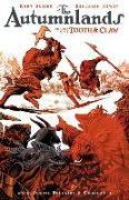 Cover-Bild zu Kurt Busiek: The Autumnlands Volume 1: Tooth and Claw
