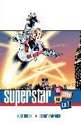 Cover-Bild zu Busiek, Kurt: Superstar: As Seen on TV