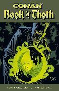 Cover-Bild zu Busiek, Kurt: Conan: Book of Thoth