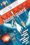 Cover-Bild zu Busiek, Kurt: Astro City Vol. 13 Honor Guard