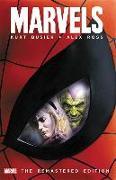 Cover-Bild zu Busiek, Kurt: Marvels - The Remastered Edition