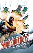 Cover-Bild zu Busiek, Kurt: Shockrockets