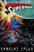 Cover-Bild zu Busiek, Kurt: Superman: Camelot Falls Vol. 2