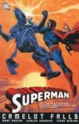 Cover-Bild zu Busiek, Kurt: Superman: Camelot Falls VOL 1