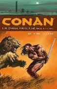Cover-Bild zu Busiek, Kurt: Conan Volume 3: The Tower of the Elephant and Other Stories