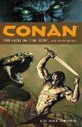 Cover-Bild zu Busiek, Kurt: Conan Volume 2: The God in the Bowl and Other Stories