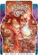Cover-Bild zu Busiek, Kurt: The Wizard's Tale