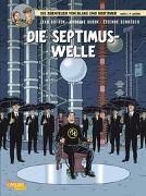 Cover-Bild zu Dufaux, Jean: Blake und Mortimer 19: Die Septimus-Welle