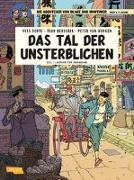 Cover-Bild zu Sente, Yves: Blake und Mortimer 22: Das Tal der Unsterblichen, Teil 1: Gefahr für Hongkong